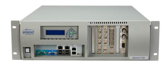 spirent test center configuration manual